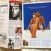 Vogue British Cindy Contributors