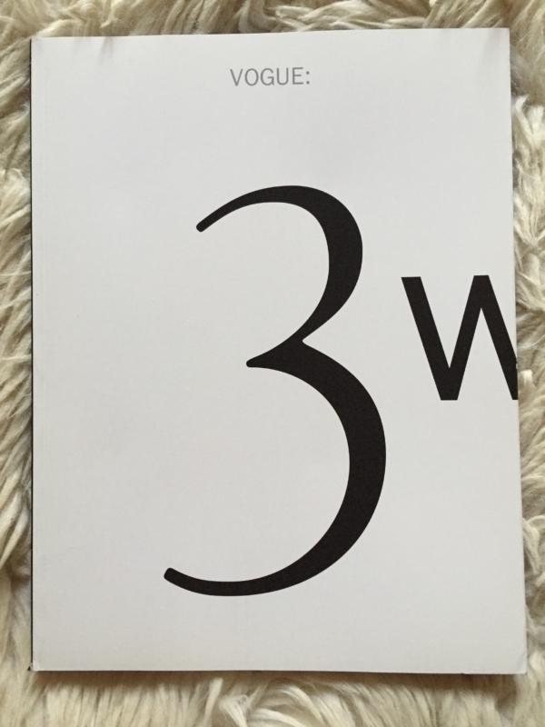 3 Women back