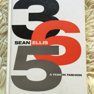 365 Sean Ellis cover