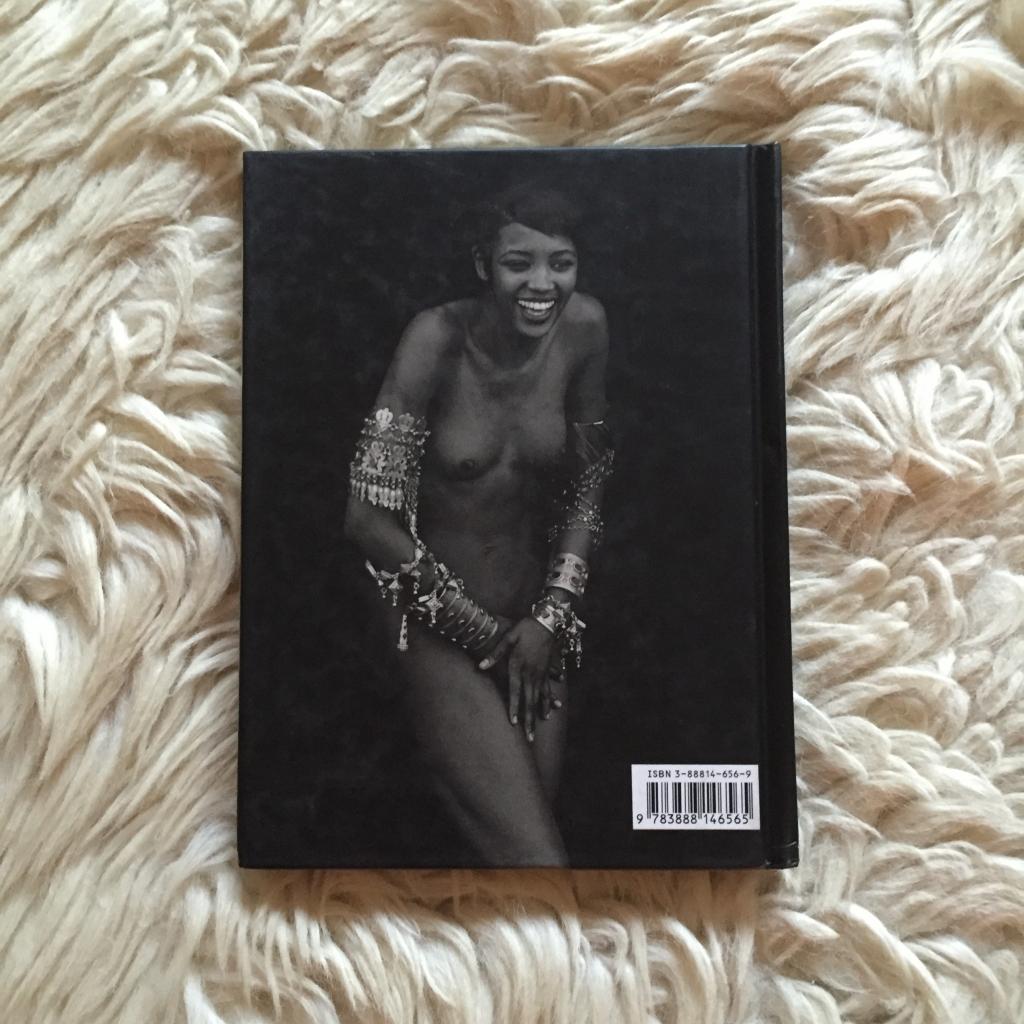 10 women Peter Lindbergh - Naomi Campbell