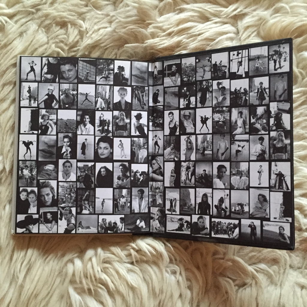 10 women Peter Lindbergh