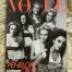 Vogue Paris Penélope Cruz cover
