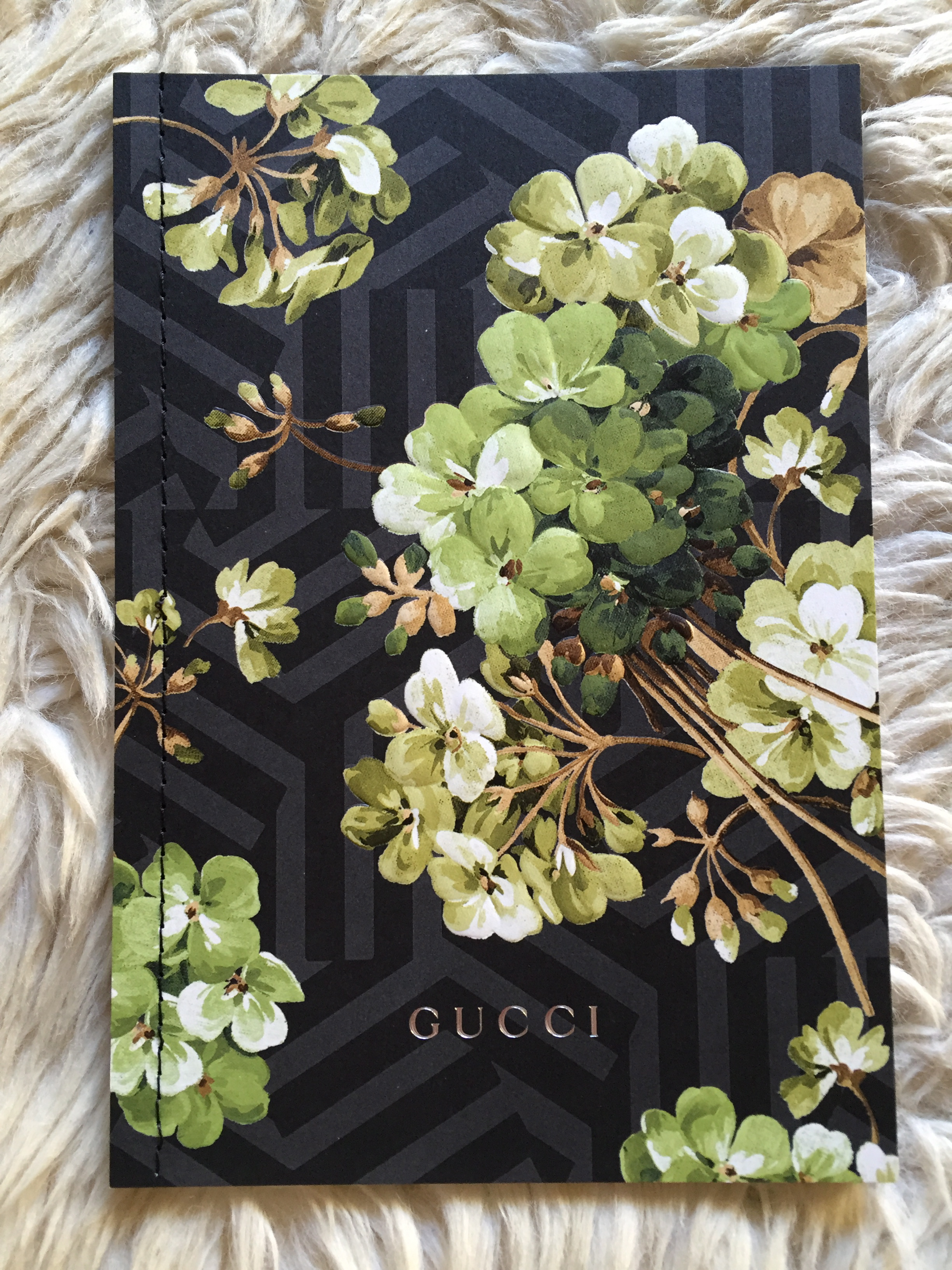 Gucci cat logos colecciones 2015 2016 for Catalogo bricoman 2015