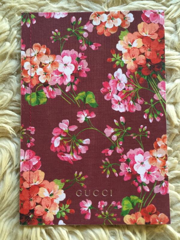 Catálogo Gucci gg blooms Women