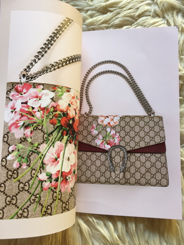Gucci accessories gg blooms Women