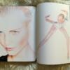 Nadja Auermann Nick Knight British Vogue March 1994