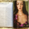 Vogue Paris Juin/Juillet 1998 interior 9