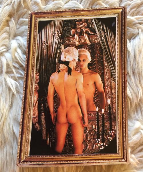 """Collage """"Casanova"""""""