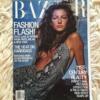Bazaar USA cover