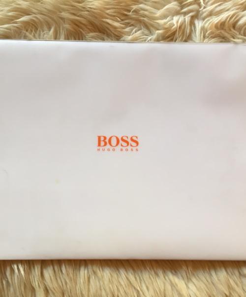 Hugo Boss cover