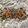 Deplegable pájaros 2