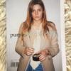 Purple Tristesse Summer 2001 cover