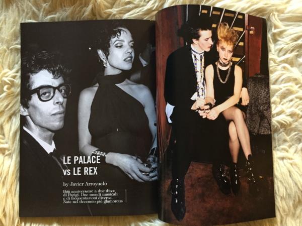 Vogue Italia Agosto 2008 10