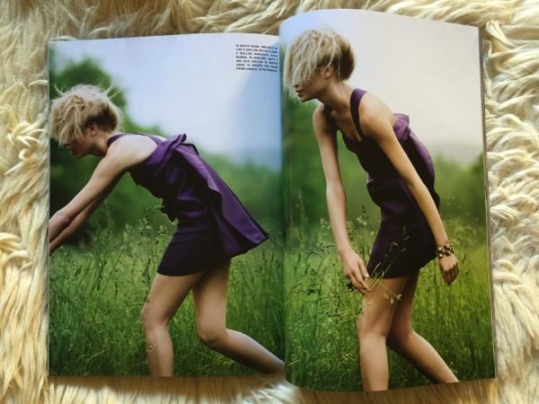 Vogue Italia Agosto 2008 12