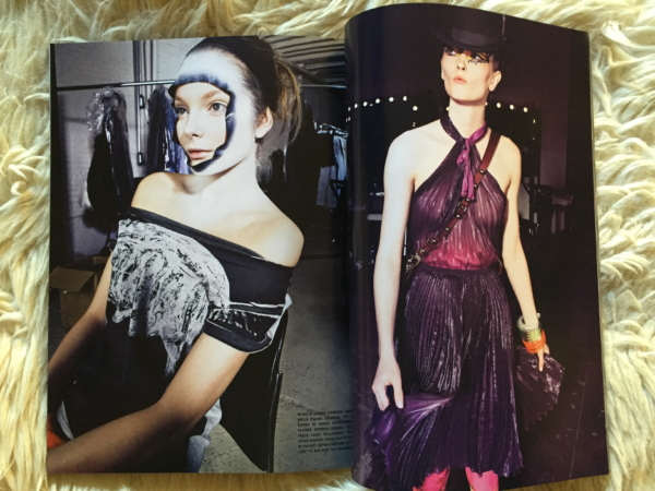 Vogue Italia Agosto 2008 9