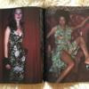 British Vogue February 1997 3