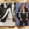 British Vogue February 1997 5
