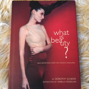 What is Beauty? cover