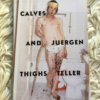 Juergen Teller Calves and Thighs cover