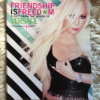 Versace Friendship is Freedom cover
