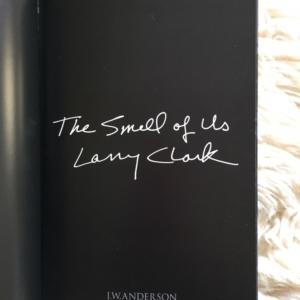 Larry Clark title