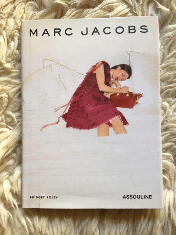 Marc Jacobs Cover