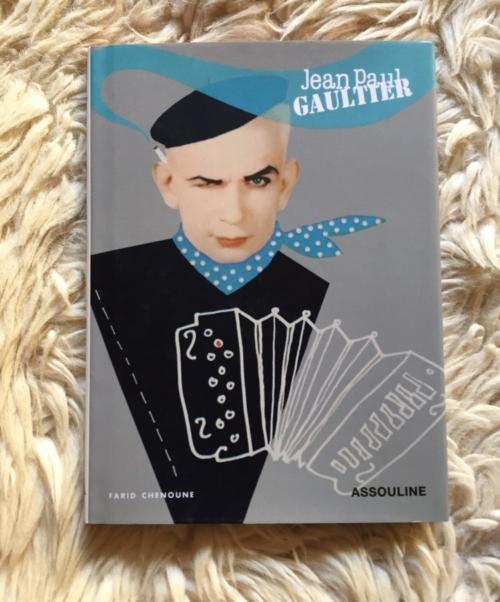 Jean-Paul GAULTIER cover