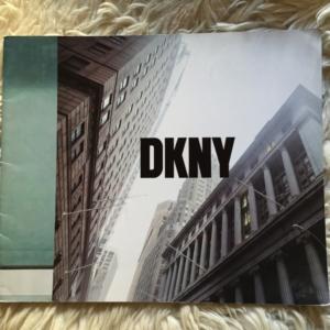 DKNY cover