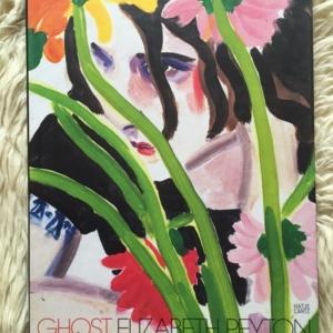 GHOST Elizabeth Peyton cover