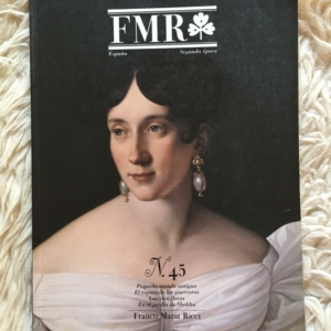FMR 45 Cover