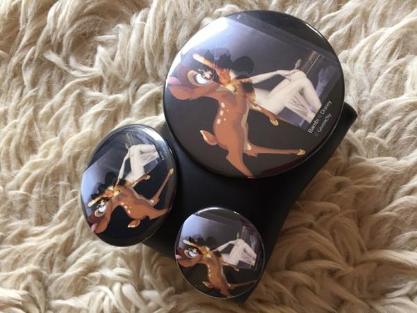 Bambi Givenchy 6