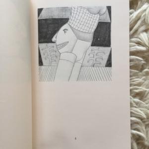 Dibujos Javier Pagola 1992 1