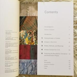 Artwear Contents