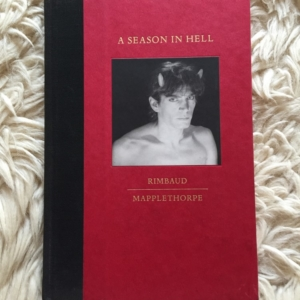 A Season In Hell Cover