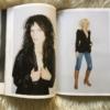 Purple Fashion Issue 7 Stella Tennant 11