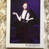 Purple Fashion Issue 7 Stella Tennant Back