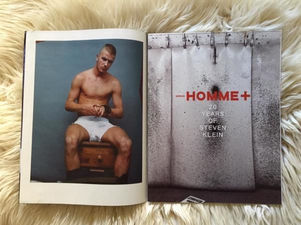 Arena Homme + Steven Klein 20th Anniversary 2
