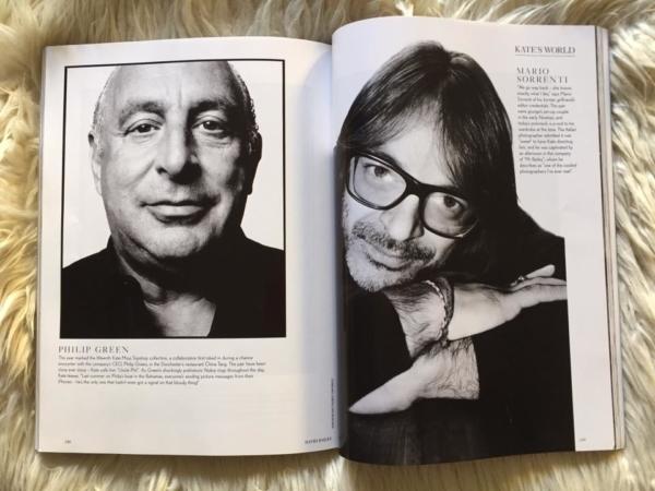 British Vogue December 2014 10