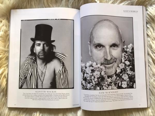 British Vogue December 2014 11