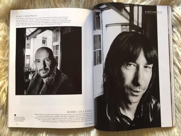 British Vogue December 2014 12