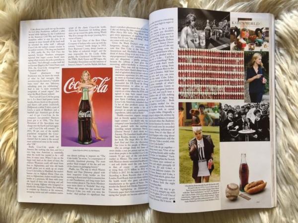 British Vogue December 2014 14