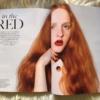 British Vogue December 2014 16