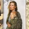 British Vogue December 2014 2