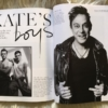 British Vogue December 2014 8