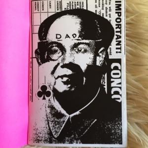 Dada Fanzine 1