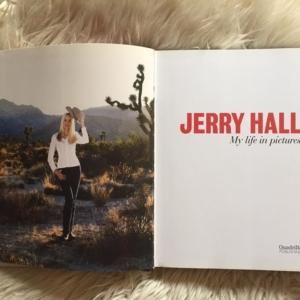 Jerry Hall 1