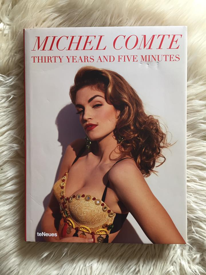 Michel Comte Cover