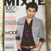 Mixte Homme N1 Cover