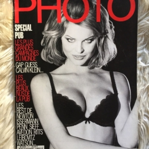 Photo Juin 1994 Cover