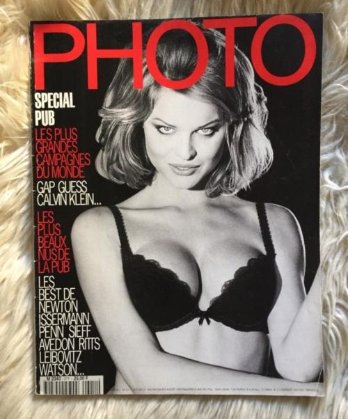 Photo Juin 1994 Cover
